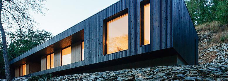 Passive House Windows From Internorm Spectrum
