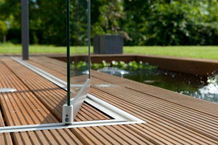 Solarlux slide-and-turn door panel