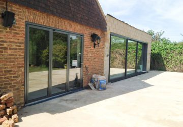 Cero Sliding Doors and Bifold Doors