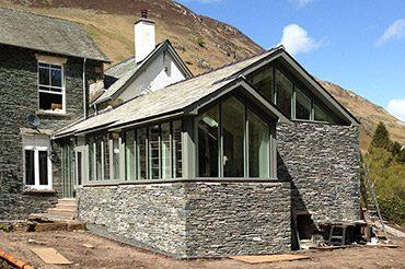 Stone Cottage in Cumbria
