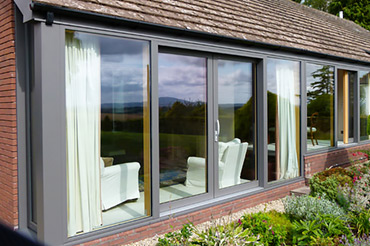 Internorm Windows & Sliding Doors thumb