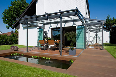 Solarlux Canopy