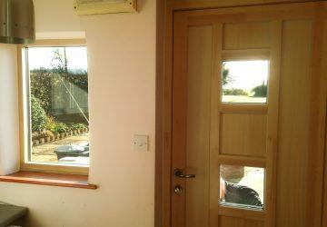 Kastrup window & door