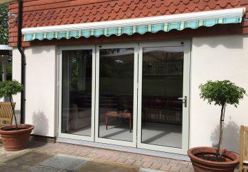 Solarlux SL67 Bifold Doors