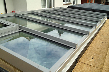 Soalrlux Rooflights
