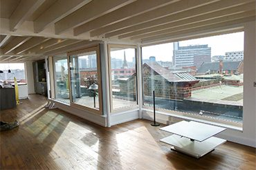 penthouse @ squirrel works
