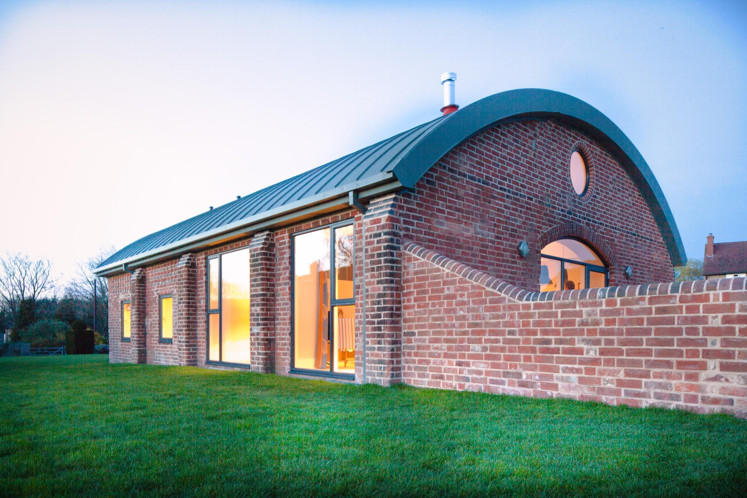 breathtaking barn conversion architecture | The Hayloft, Shropshire: a barn conversion with Kastrup ...