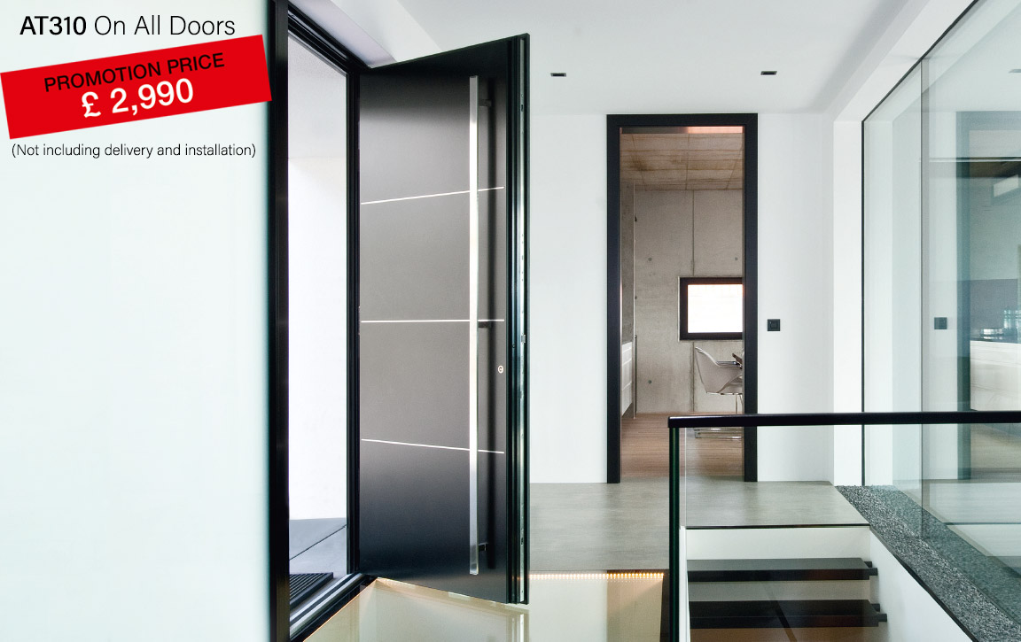 Internorm AT310 fixed price offer
