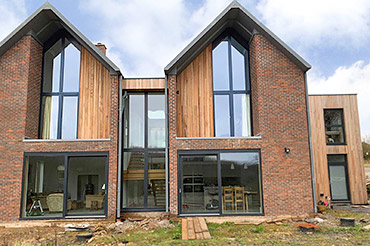 Internorm Windows and Sliding Doors