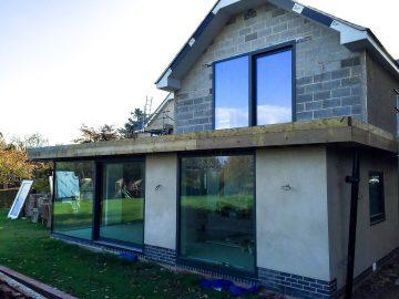 Intrenorm KF410 windows