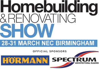 Homebuilding & Renovating Show NEC 2019