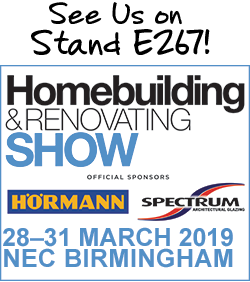 See Us At The HBR Show March 28-31 2019