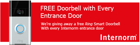 Free RING doorbell offer