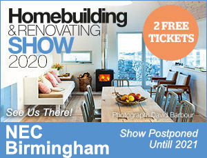Homebuilding and Renovating Show Birmingham