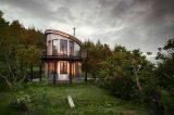 Kastrup Triple-Glazed Windows in The Pilot House, Scotland